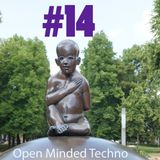 Open Minded Techno #14 1st Birthday Show 11.03.2017