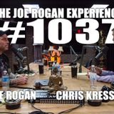 #1037 - Chris Kresser