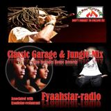 PARTY MIX 17 - Classic Garage & Jungle Mix (Includes House)