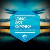 COR Long Hot Summer Series: Mark Persaud (Mastered)