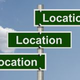 Santa Clarita real estate by map