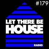 LTBH #179 with Glen Horsborough