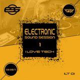 Tom Ranx - I Love Tech 1 @ ESS 03.09.17