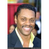 The 411 Lounge with Levar Evans; Guest: Lawrence Hilton Jacobs