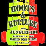 Roots and Kulture (22/4/17) with Junglefari