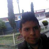 Brayan Barreda