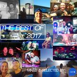 THE BEST OF 2017 MIXED & SELECTED BY ALIEN X
