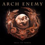 Metal Hammer of Doom:  Arch Enemy: Will to Power Review