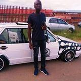 Clive Nhlapo
