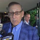 Tom Garfinkel on how Dolphins handled hurricane evacuations & how team found stadium solution
