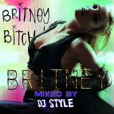 Britney Mixed by DJ Style