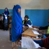 Somaliland Elections Panel - Part 1