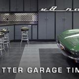 V8 Radio:  Enjoying Your Garage Time, Trivia, and More