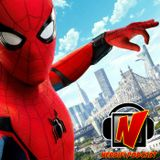 Ep. 50 Spider-Man: Homecoming Review