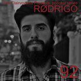 Presents: 92 Rodrigo