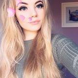 Caitlin Priestley-Roberts
