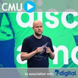 CMU Podcast: Spotify, US Radio, Google