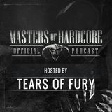 Official Masters of Hardcore podcast 101 by Tears of Fury