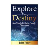 Training of Your Will - The Spirit World Around Us with Brian Foster