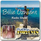 Billie Ozment Show on  Building Fortunes Radio with MLM Xyngular Laci Friend and Peter Mingils