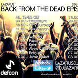 Back From The Dead Episode 200 - Paul Pearson