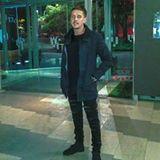 Luke Smith