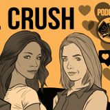 Poxa, Crush / Podcast 96#