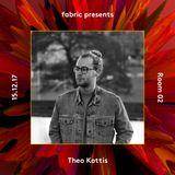 Theo Kottis x fabric Presents Promo Mix