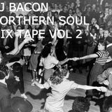 Northern Soul Mixtape Vol II