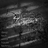 5 Deep Guest Mix with Brett Rubin