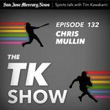 Chris Mullin (Hall of Famer)