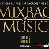 6th July 2017 Mixbag of Music with DJ Niceness in the mix on Floradio