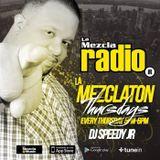 La Mezclaton 76 Guest DJ Tek One