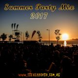Summer Party Mix 2017 - Steven North