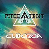 Luminescence 013 - Cubozoa (Progressive House/Techno)