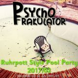Ruhrpott Style Pool Party 2017/02