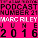 EP.21 - MARC RILEY