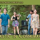 Celtic in Connemara #324