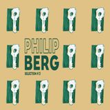 Selection # 13 Philip Berg