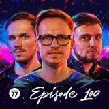 EPISODE № 100