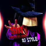 Sia Mixed by DJ Style