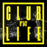 CLUBLIFE by Tiësto 547 podcast