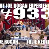 #933 - Julie Kedzie