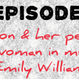 Emily Williams of Axis Evil and Genderpunk.net on her trans experience and cultural appropriation (G
