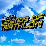 Chrissie Wellington - Legends of Triathlon 52