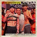 Fight Breakdown EP3