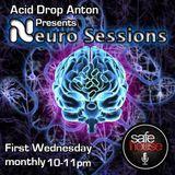 Neuro Sessions 01 - Safehouse Radio 1/2/17