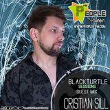 BlackTurtle Sessions Guest Mix CRISTIAN STILL /www.people-fm.com/