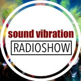 Sound Vibration Radioshow @Phever Radio Dublin 18.03.2017