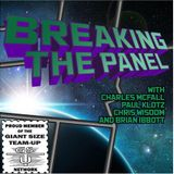 "Breaking the Panel Ep 71 – ""Two and a Half White Men"""